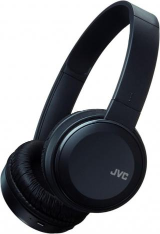 JVC HA-S30BT B bezdrátová sluchátka - rozbaleno