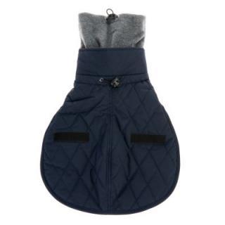 Kabátek pro psy Sami - délka zad cca 40 cm