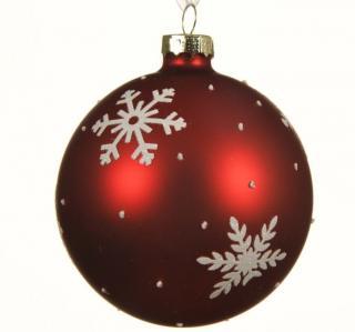 Kaemingk Set 3 ks vánočních ozdob