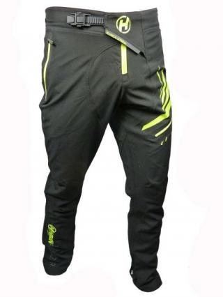 Kalhoty unisex Haven Energizer - černé, XL