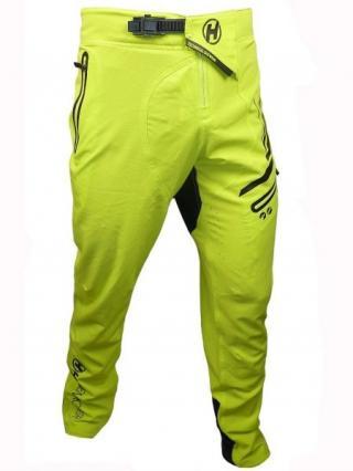 Kalhoty unisex Haven Energizer - zelené, XL