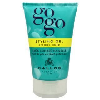 Kallos Gel na vlasy GoGo  125 ml