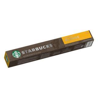 Kapsle pro espressa Starbucks NC BLONDE ESPRESSO 10Caps