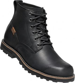 KEEN Pánské kotníkové boty The 59 Ii M Black 43