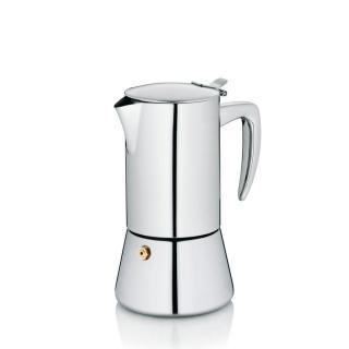 Kela KL-10835 LATINA Konvice na espresso 4 šálky - zánovní