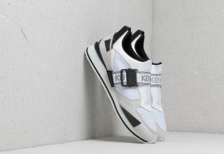 Kenzo New K-Run Sneakers White