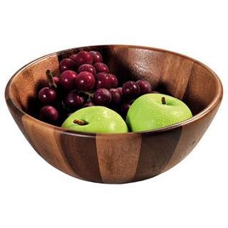 Kesper Miska na ovoce a saláty z akátového dřeva 24,5cm