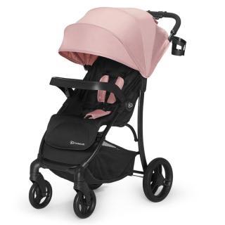KinderKraft kočárek CRUISER pink - použité