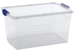 Kis Omni Latch Box L 50 l - zánovní