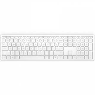 Klávesnice HP 600, SK bílá