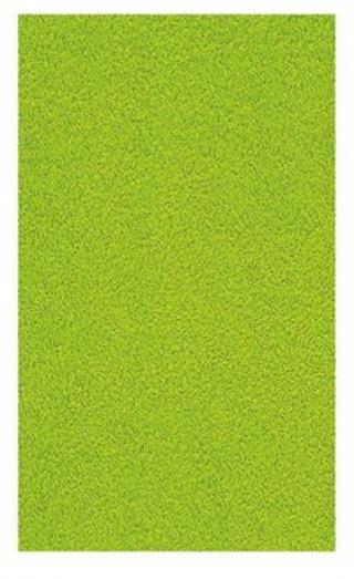 Kleine Wolke Koupelnová předložka Kansas 70 x 120 cm zelená - zánovní
