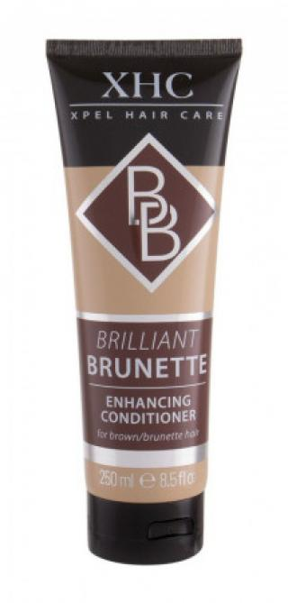 Kondicionér Xpel - Brilliant Brunette 250 ml