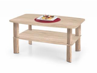 Konferenční stolek ASTRA 2 Halmar