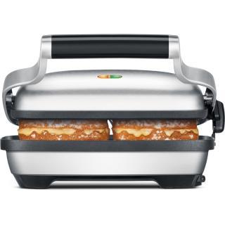 Kontaktní sendvič gril SAGE SSG600