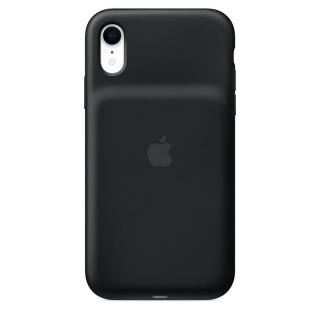 Kryt na mobil Apple Smart Battery Case pro iPhone XR černý
