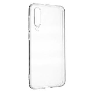 Kryt na mobil FIXED Skin pro Xiaomi Mi9 SE průhledný