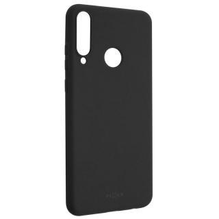 Kryt na mobil FIXED Story na Huawei Y6p černý