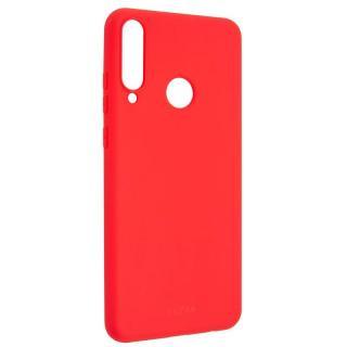 Kryt na mobil FIXED Story na Huawei Y6p červený