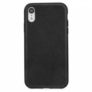 Kryt na mobil Forever Bioio pro Apple iPhone XR černý