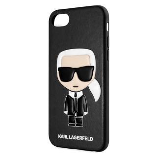 Kryt na mobil Karl Lagerfeld Full Body Iconic na Apple iPhone 8/SE