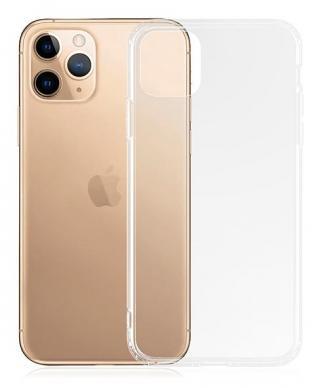 Kryt na mobil PanzerGlass pro Apple iPhone 11 Pro Max černý/průhledný