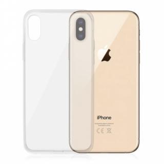 Kryt na mobil PanzerGlass pro Apple iPhone Xs Max průhledný