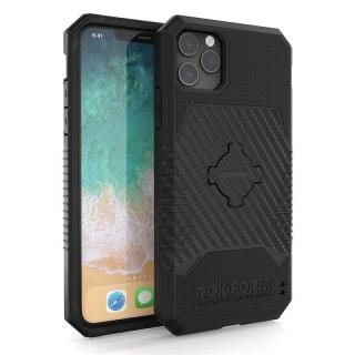 Kryt na mobil Rokform Rugged na Apple iPhone 11 Pro černý