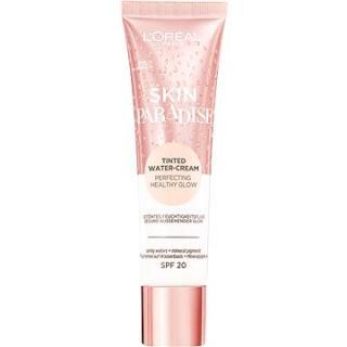 L'ORÉAL PARIS Wake Up & Glow Skin Paradise Tinted Water-Cream SPF20 Fair 02 30 ml