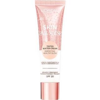 L'ORÉAL PARIS Wake Up & Glow Skin Paradise Tinted Water-Cream SPF20 Fair 03 30 ml