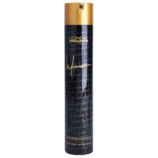 L'Oréal Professionnel Infinium profesionální lak na vlasy s velmi silným zpevněním