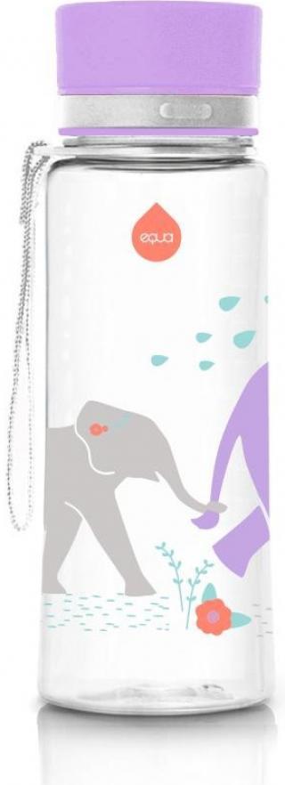 Láhev plastová Equa Elephant 0,4 l