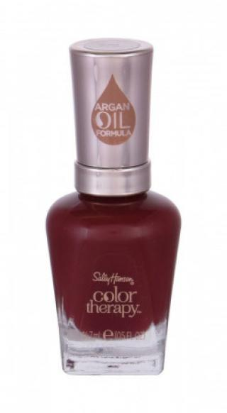Lak na nehty Sally Hansen - Color Therapy 370 Unwine´d 14,7 ml