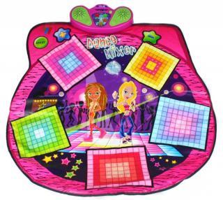 Lamps Hrací koberec Taneční - zánovní