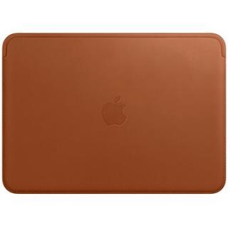 Leather Sleeve MacBook 12