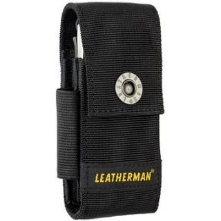Leatherman Nylon Black Large with 4 POCKETS