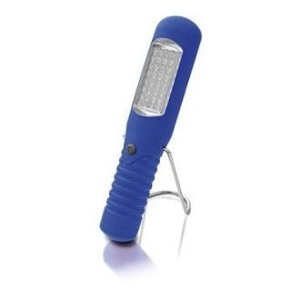 LED svítilna 32 LED - pracovní