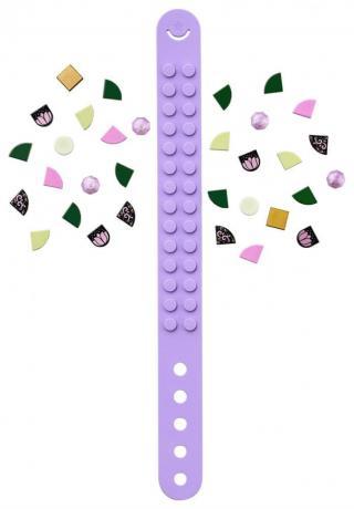 LEGO DOTS 41917 Náramek kouzelného lesa