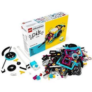 LEGO Education 45680 Spike Prime Doplňková souprava