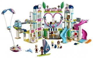 LEGO Friends 41347 Resort v městečku Heartlake - zánovní