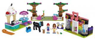 Lego Friends Box s kostkami z městečka Heartlake