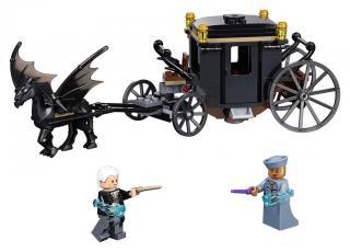 Lego Harry Potter Grindelwaldův útěk