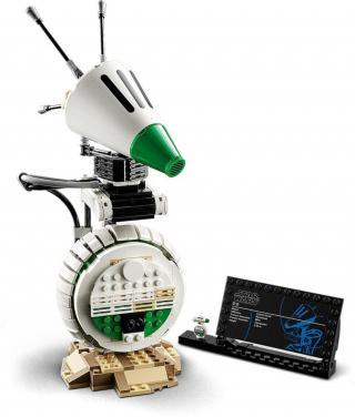 LEGO Star Wars™ 75278 D-O