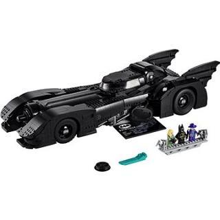 LEGO Super Heroes 76139 1989 Batmobil