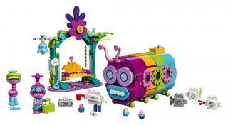 Lego Trolls Duhový housenkobus