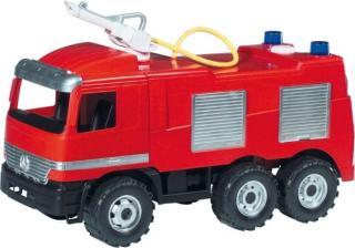 LENA Mercedes požární auto - zánovní