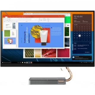 Lenovo IdeaCentre AIO A540-27ICB   i5-9400T 3,40GHz/8GB/SSD 256GB HDD 1TB/27