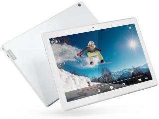 Lenovo Tab M10 HD, 2GB/32GB, LTE, White  - rozbaleno