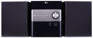 LG CM1560 - zánovní