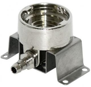 Lindr Sanitační adapter bajonet - rozbaleno