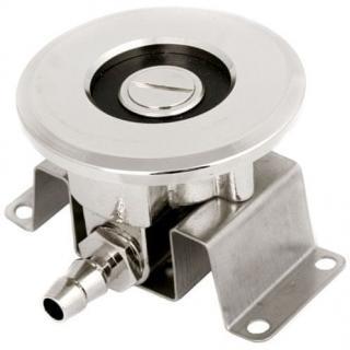 Lindr Sanitační adapter plochý - rozbaleno